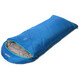 Lestra Athabaska Junior Sleeping Bag Children blue